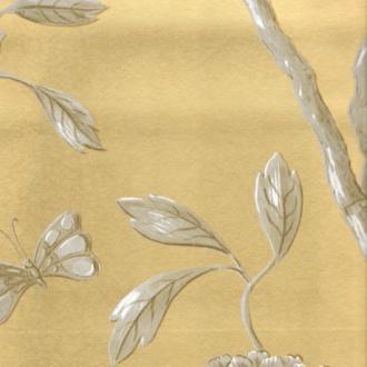 Lewis & Wood Wide Width Wallpapers LW133227