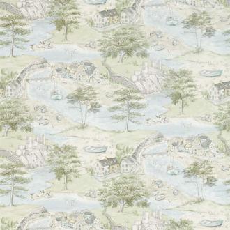 Sanderson Embleton Bay Fabrics 226435