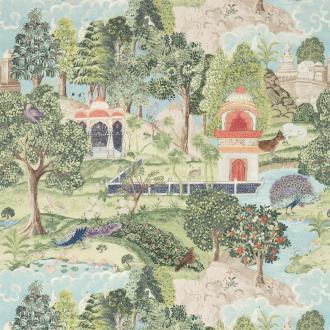 Zoffany Jaipur Wallpapers 311743
