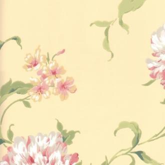 Rasch Textil Ginger Tree Designs 220178
